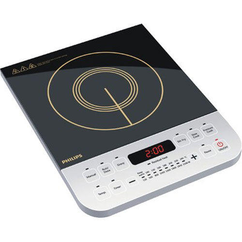 Philips Induction Cooktop price in Bangladesh.Philips ...