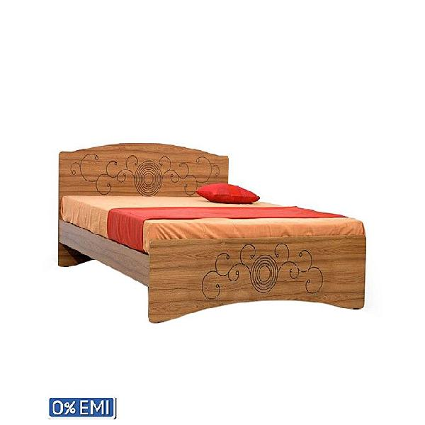 Allex Furniture Melamine Board Bed AF-LB-B-26