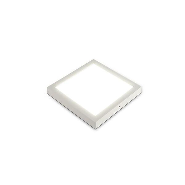 Blaze Surface Mount Panel LED Square 18W 900720