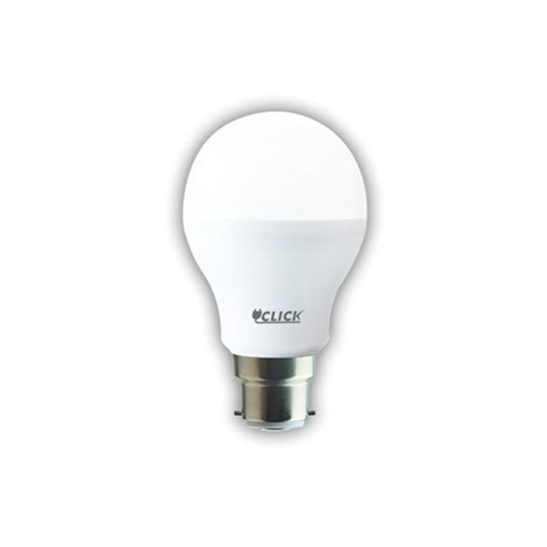 Click Bright LED Bulb 3W B22 801404