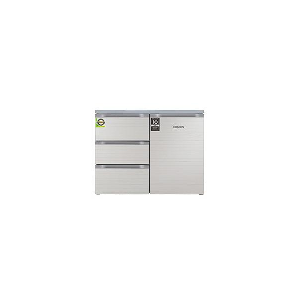 Conion Chest Freezer BE 210CFGW