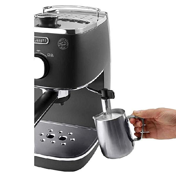 Delonghi Coffee Maker ECI 341.BK