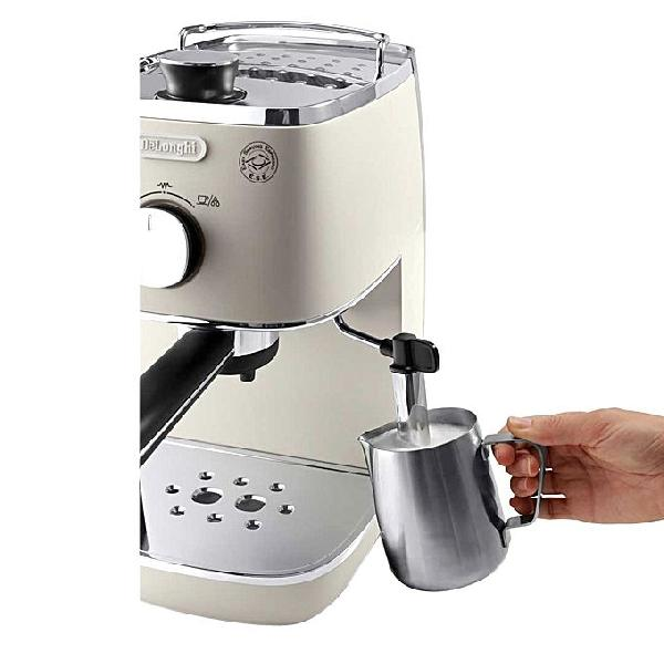 Delonghi Distinta Coffee Maker Distina ECI 341.w