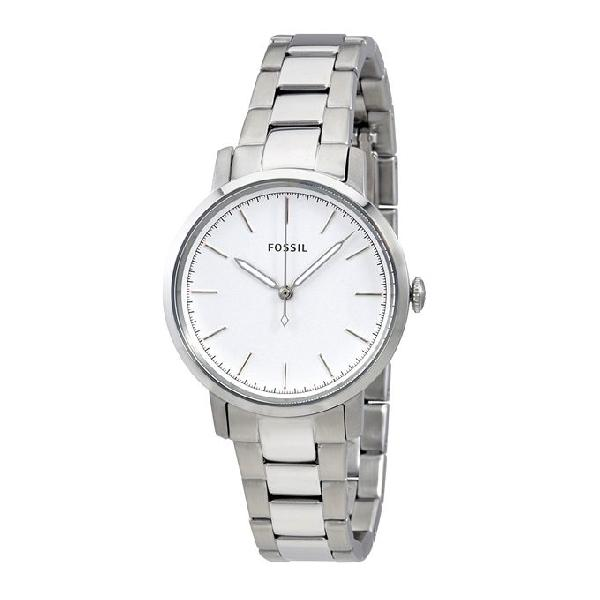 Fossil Stainless Steel Analogue Watch For Women ES4183