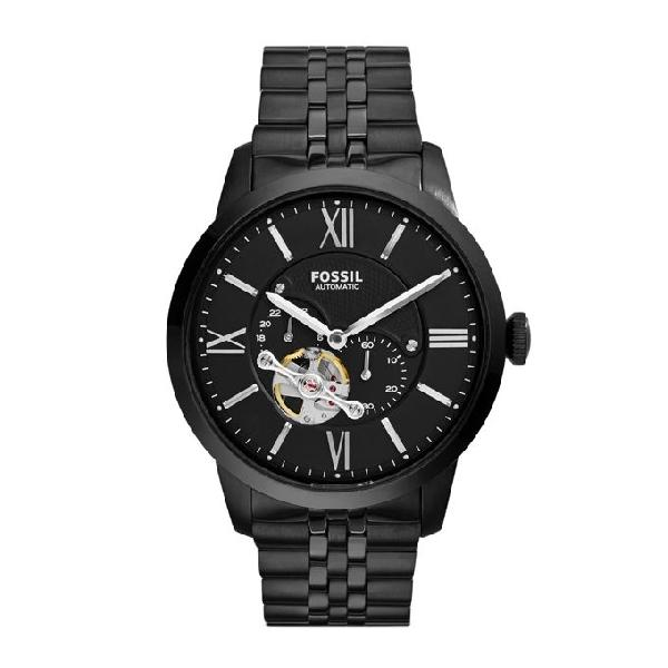 Fossil Stainless Steel Chronograph Watch for Men ME3062