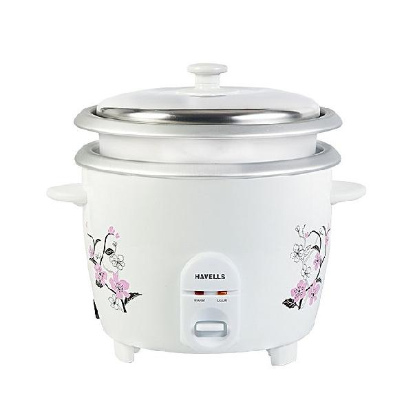 Havells Rice Cooker GOCRCBZW07051