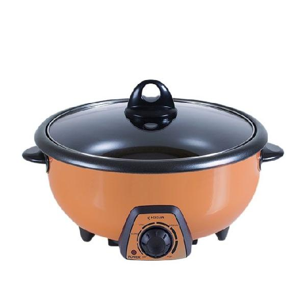 Heigar Multi-Functional Cooker HGM-450C