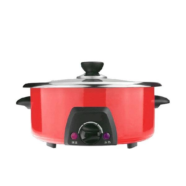 Heigar Multi-Functional Cooker HGM-550S