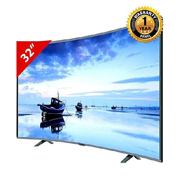 Inova 32' Inova Curve Android HD LED TV Glorious