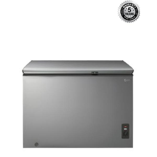 LG Chest Freezer GCS-335SVC