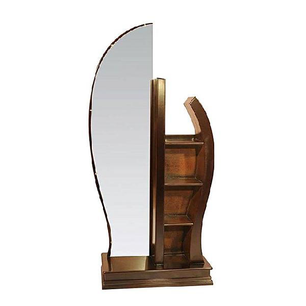 Nurjahan Furniture Malaysian Processed Wood Dressing Table Dr 45