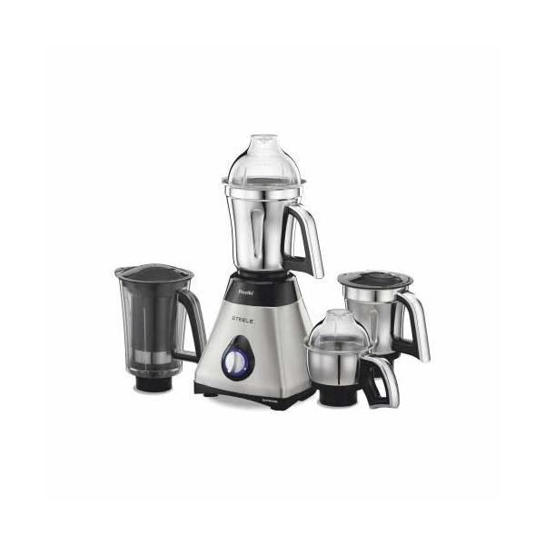 krups acrylic juicer review
