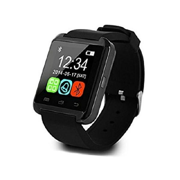 RELAX Original Bluetooth Smart Watch RX-U8B-HQ