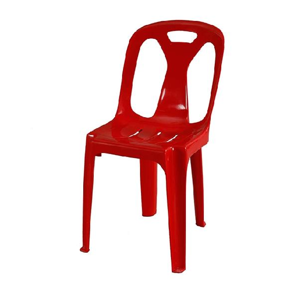 RFL Chair Dining Red 86153