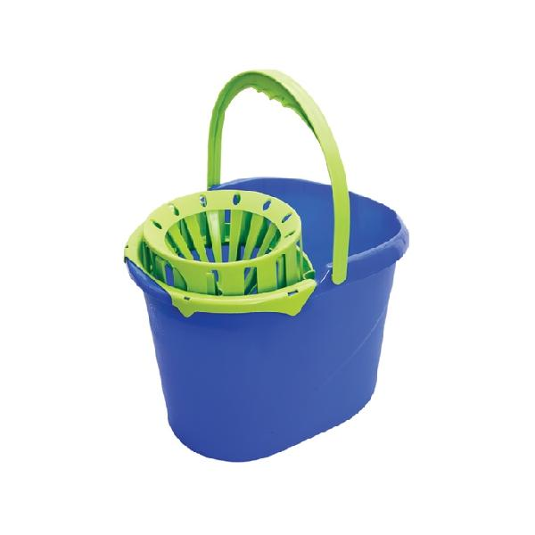 RFL Floor Cleaning Bucket Set Blue 86550