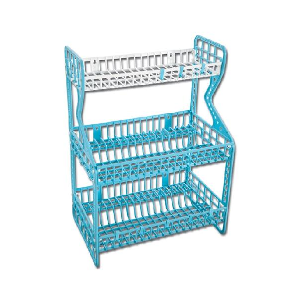 RFL Imperial Kitchen Rack Red 95615