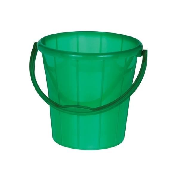 RFL Pop. Super Bucket 15Ltr - Green 86744