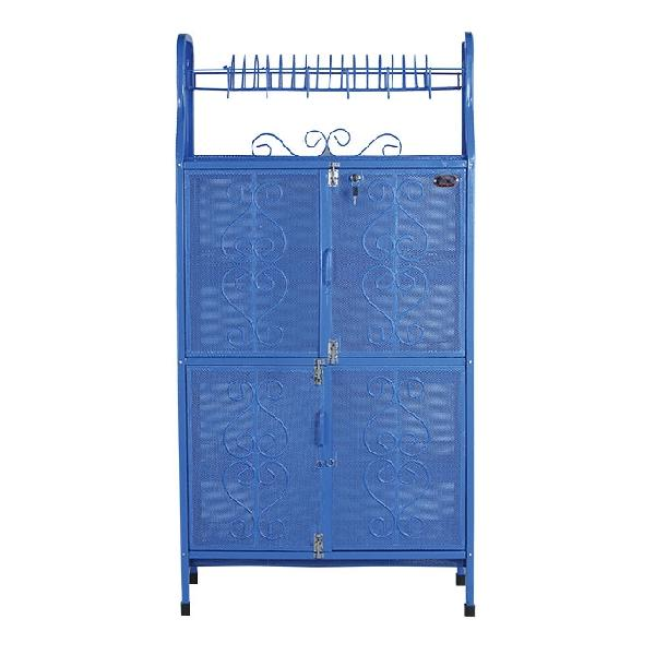 Royal Kitchen Shelf Medium Blue 838160