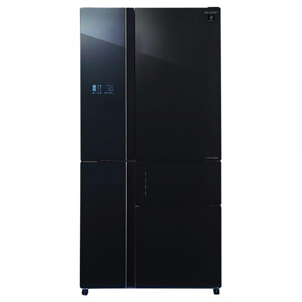 Sharp 5-Door Refrigerator SJ-FX660S