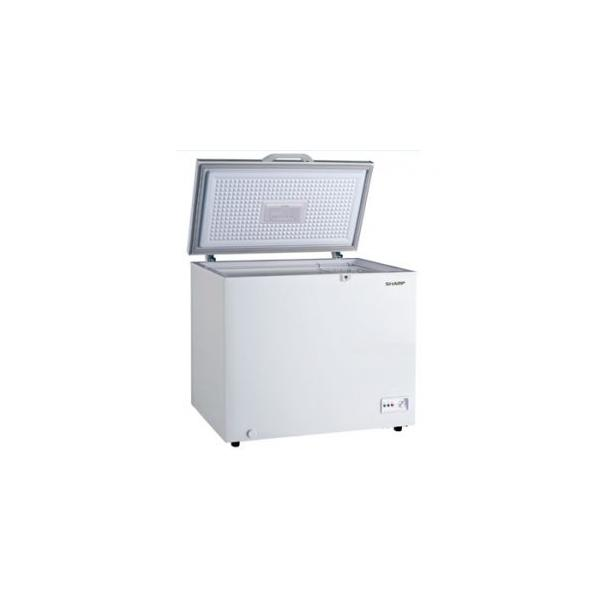 Sharp Deep Freezer SJC 318WH