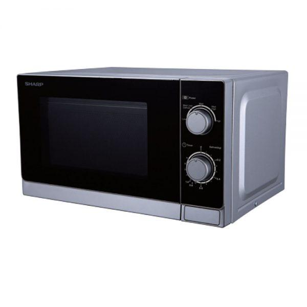Sharp Microwave Oven R-20A0(S)V
