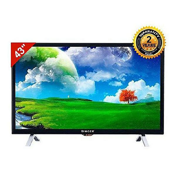 "Singer 43"" Full HD LED TV SLE43D1570TC"