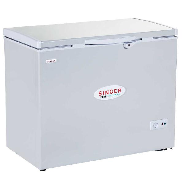 Singer Chest Freezer 215-GL price in Bangladesh.Singer ...