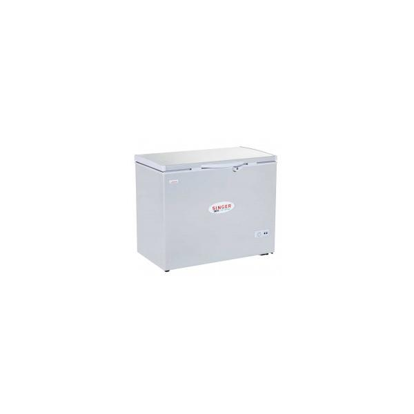 Singer Chest Freezer BD-142-GL
