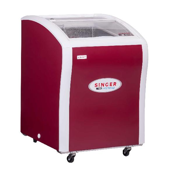 Singer Chest Freezer SC/SDW138