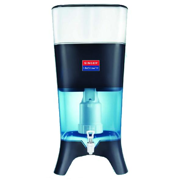 Singer Water Filter Lifestraw Home Unite