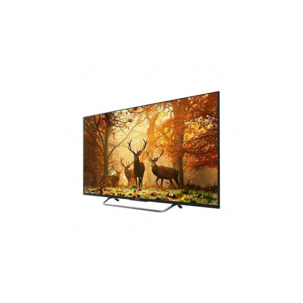 Sony LED 3D TV 50W800D