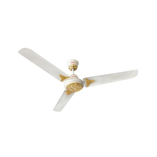 Super star ceiling fan golden art price in bangladeshper star super star ceiling fan golden art aloadofball Gallery