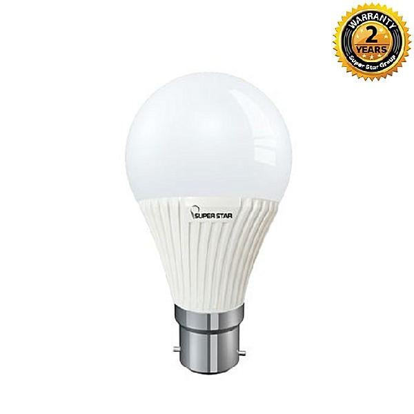 Super Star LED LUX Bulb 03W B-22