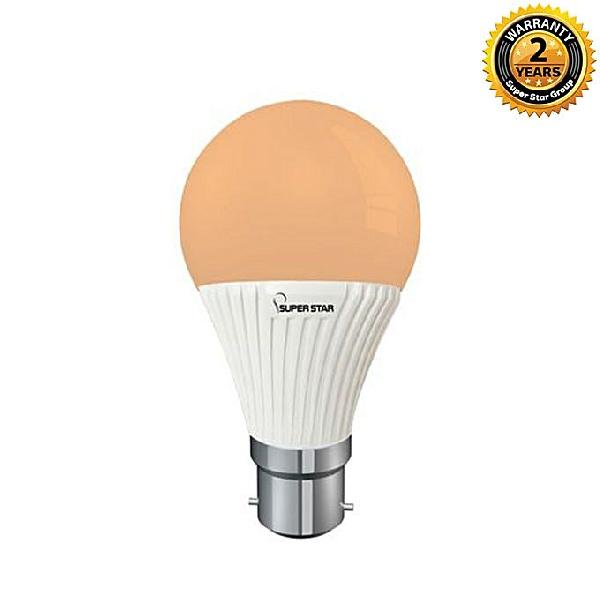 Super Star LED LUX Bulb 05W B-22