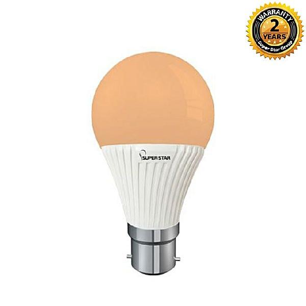 Super Star LED LUX Bulb 15W B-22