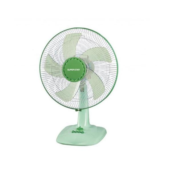 Super Star Table Fan TF07