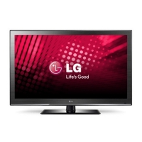 LG LCD Television 32 Inch