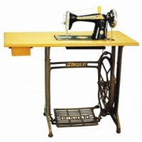 Singer Foot Sewing Machine