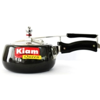 Kiam Queen Pressure Cooker