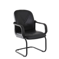 Allex Furniture Fixed Chair AF:CF-M5-AB-010