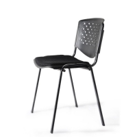 Allex Furniture Fixed Chair AF:CF-MS-174