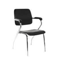 Allex Furniture Fixed Chair AF:CF-SS-707