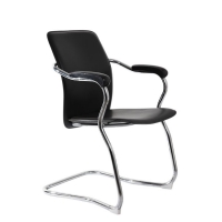 Allex Furniture Fixed Chair AF:CF-SS-833-2