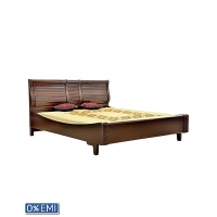 Allex Furniture Wood Bed AF-WD-B-16