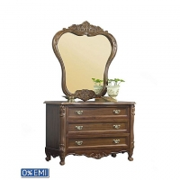 Allex Furniture  Wood Dressing Table AF-WD-DT-01