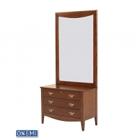 Allex Furniture Wood Dressing Table AF-WD-DT-08