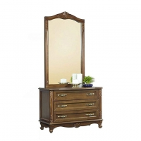 Allex Furniture  Wood Dressing Table AF-WD-DT-14
