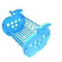 Apple Shaped Storage Rack M-303-37752