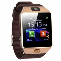 AR Tech Smart Watch DZ09