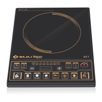 Bajaj Majesty Induction Cooker ICX 7
